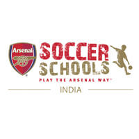 Logo of Arsenal Soccer School