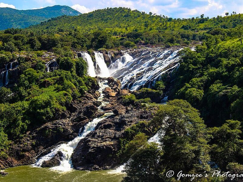 waterfalls_shivanasamudra