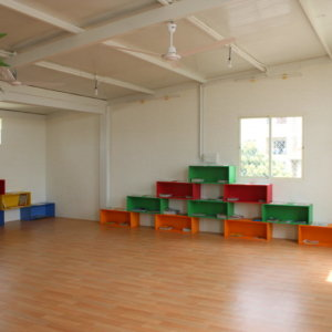 Creative Space at AIM Montessori