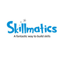 Logo of Skillmatics