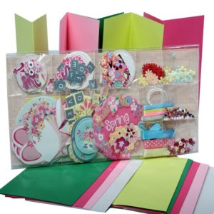 Dottedi Card Making Set