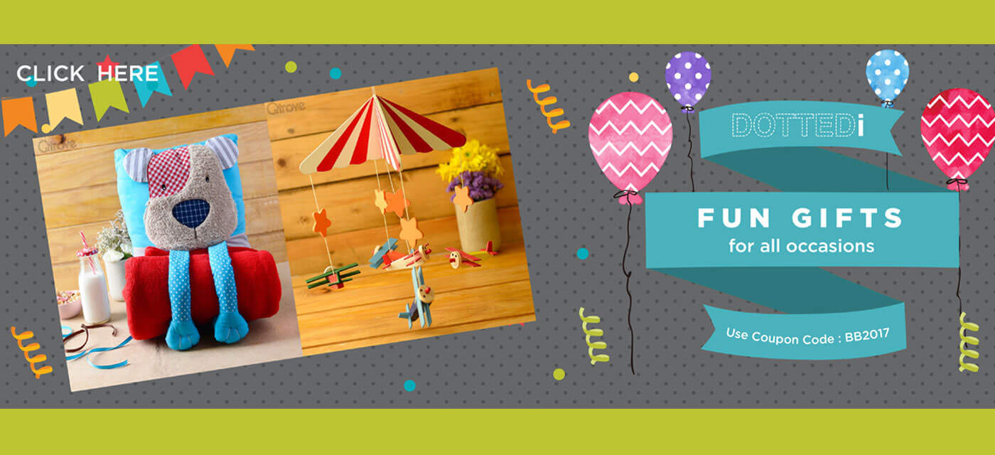 10 Trending birthday party themes 'in a box' Cover Image