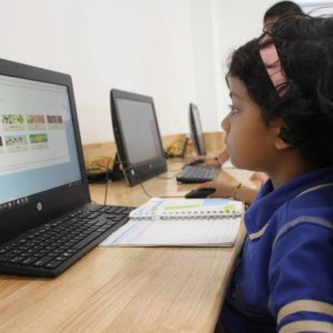 Kunskapsskolan Kids Computer Skills