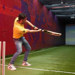 iONA Cricket Fun