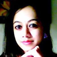 Asha Dwarak