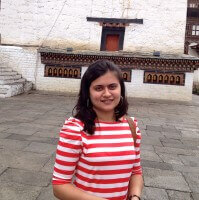 Nancy Sharma