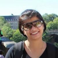 Jyotishree Mohanty