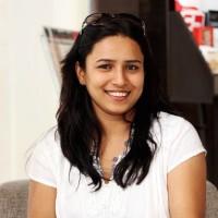 Amrutha Yuvaraj