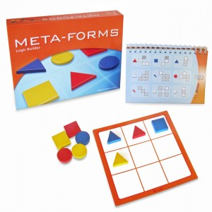 Full of Toys Meta Forms