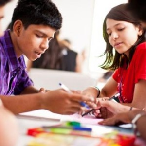 British Council Library - activity