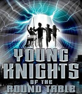 British Council Library - Young Knights