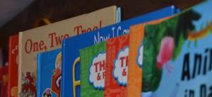 Raising Early Readers