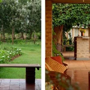 Our Native Village, Bangalore, reception