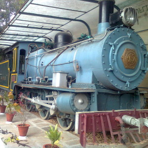Visvesvaraya Industrial and Technological Museum, VIATM