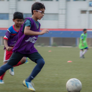 BFC Elite Club, Bangalore football club