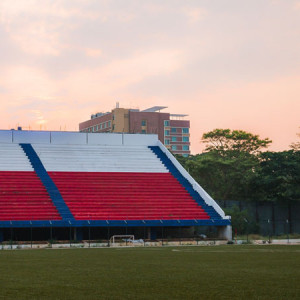 BFC Elite Club, Bangalore Football Stadium