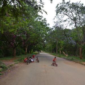 Bangalore_university_cycle_2