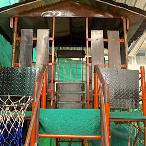 Happy Hopperz Hub, bangalore, play areas
