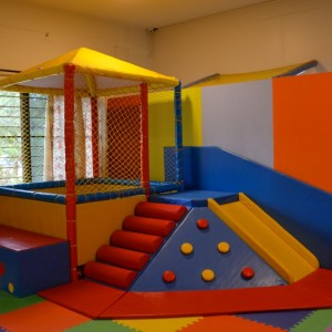KydZ Adda, Banashankari, toddler zone, play areas