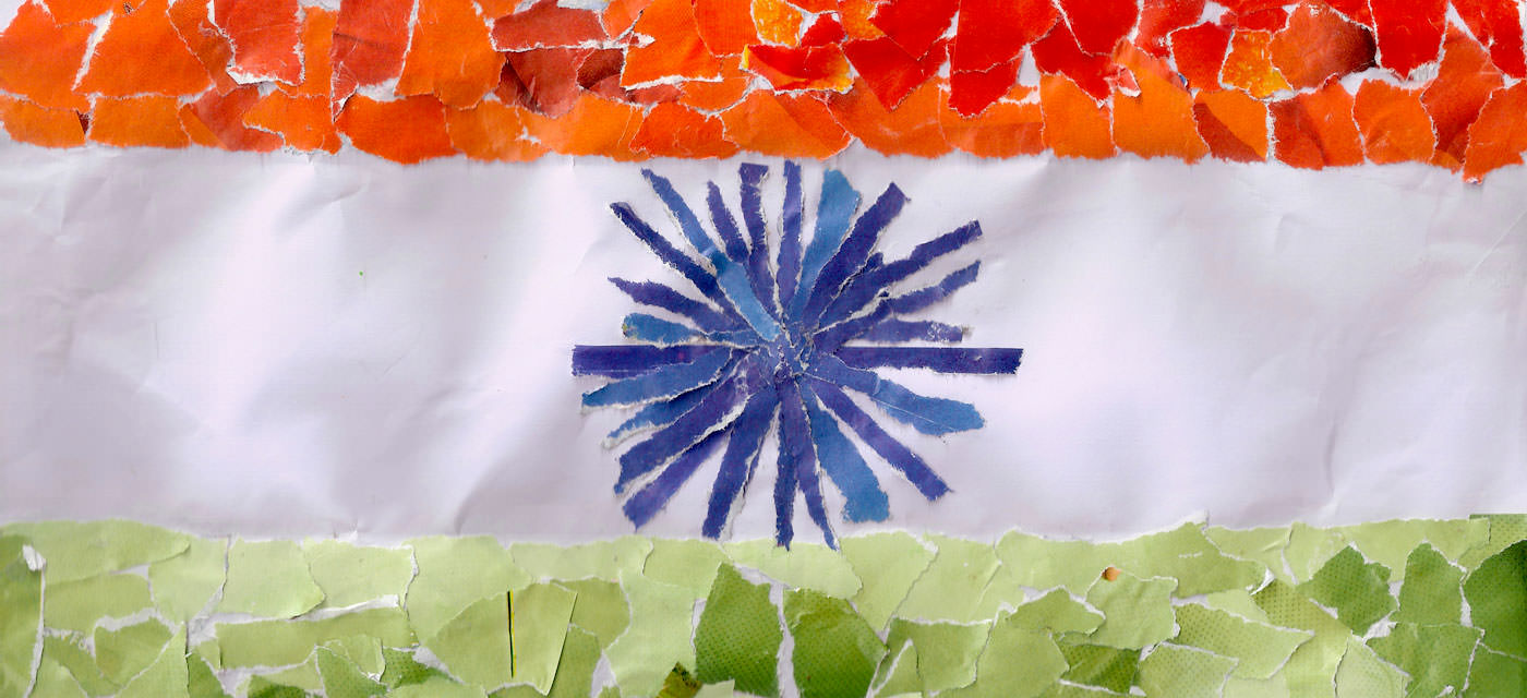 Children of Bangalore express their pride this Independence Day Cover Image