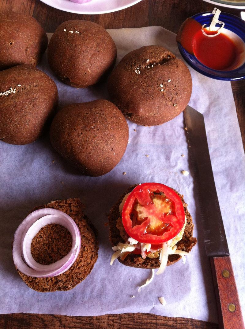 Whole-grain-burger-bun-05