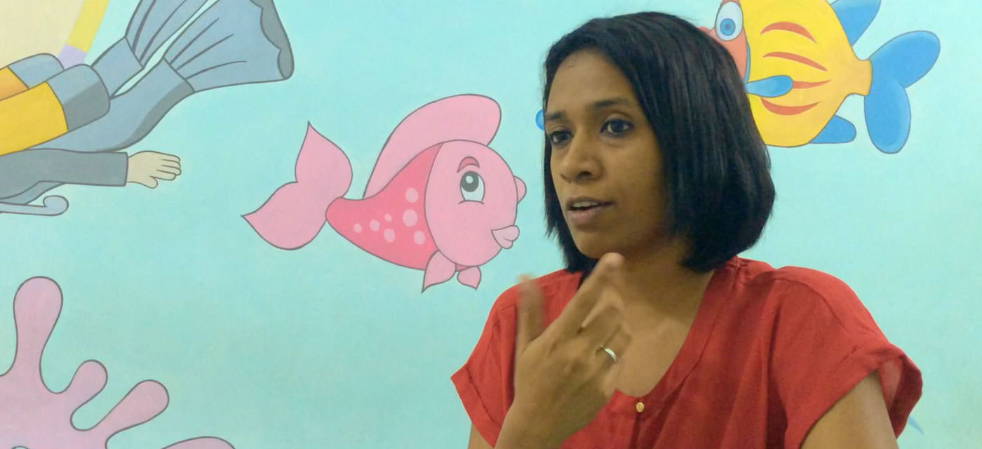 Interview With Leading Pediatric Dentist Dr Premila Naidu