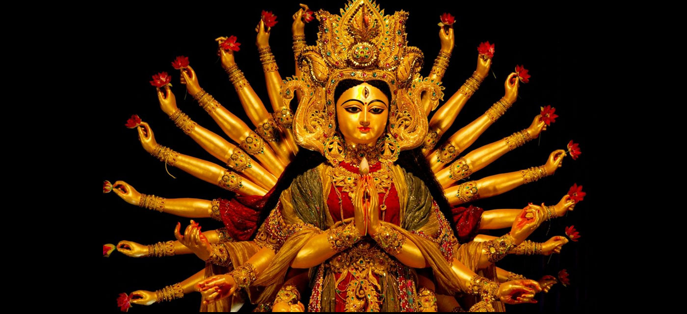 Know your festival – Dussehra in Bengal celebrated as Durga Pooja Cover Image