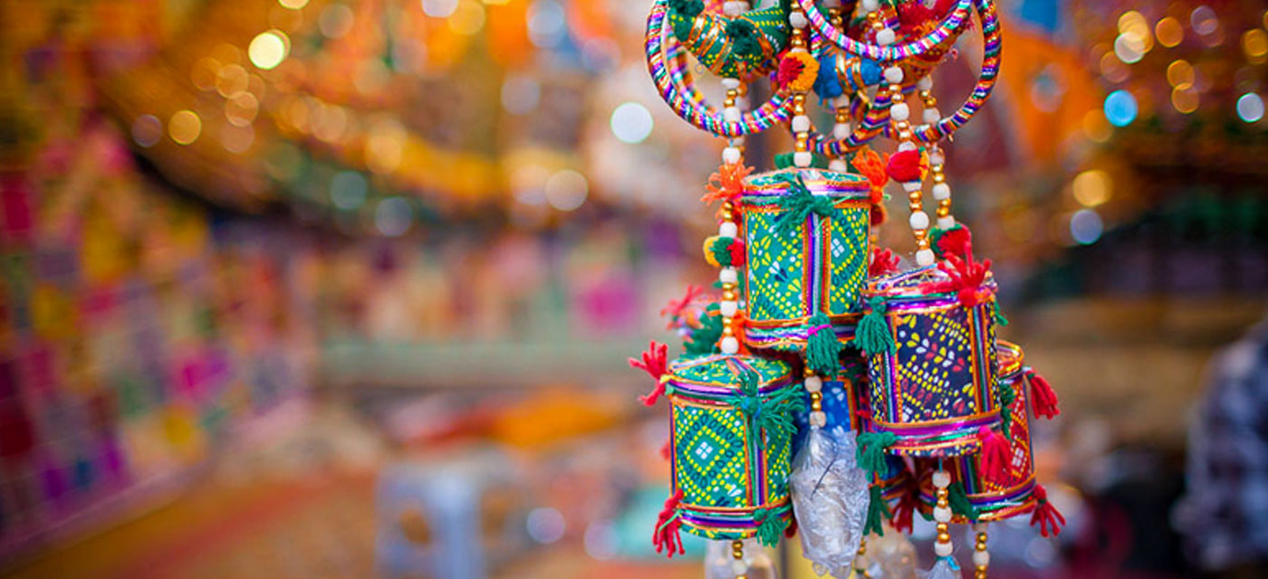 Know your festival – colourful and exotic Dussehra in Western India Cover Image