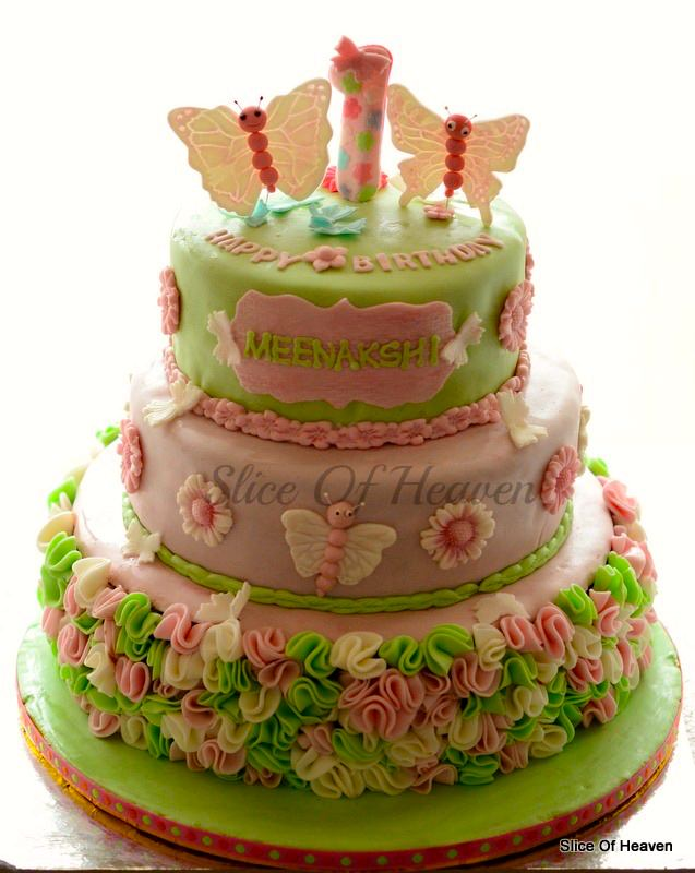 Best Cakes For Birthday In Bangalore