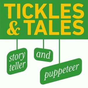 Tickles & Tales Logo