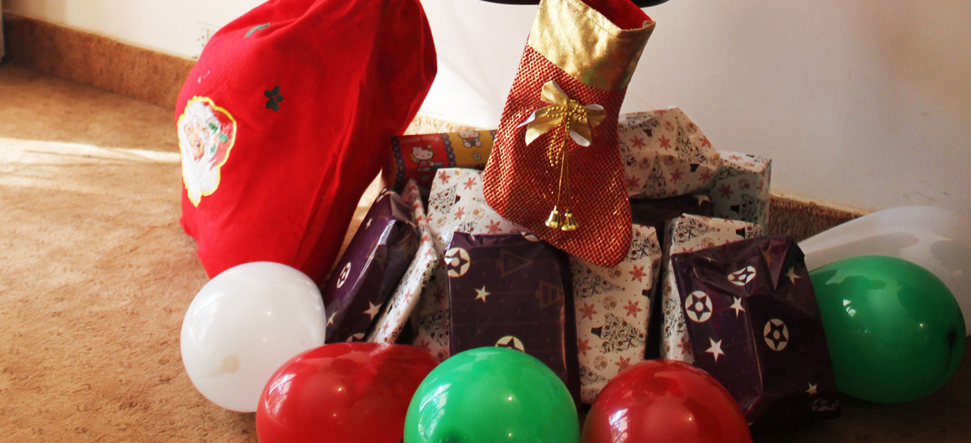 10 super cool ideas for your Christmas shopping list! Cover Image