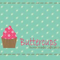 Buttercups- Logo