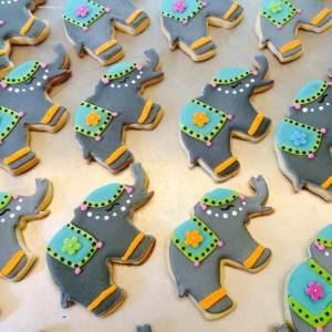The Cupcake Company- cookies