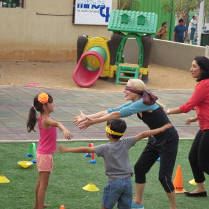 PLaY Juniors, Off Sarjapur Road, outdoor activity, birthday party venues