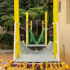 Play Juniors, Off Sarjapur Road, play areas