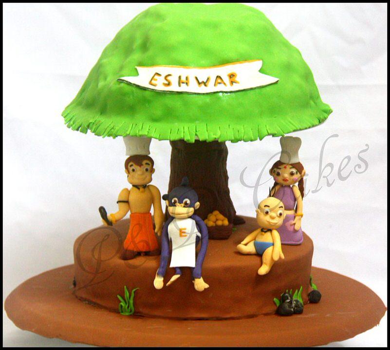 PnP Cakes, Mahalakshmipuram, Bangalore
