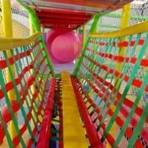 Little Wingz, Yelahanka New Town, play areas