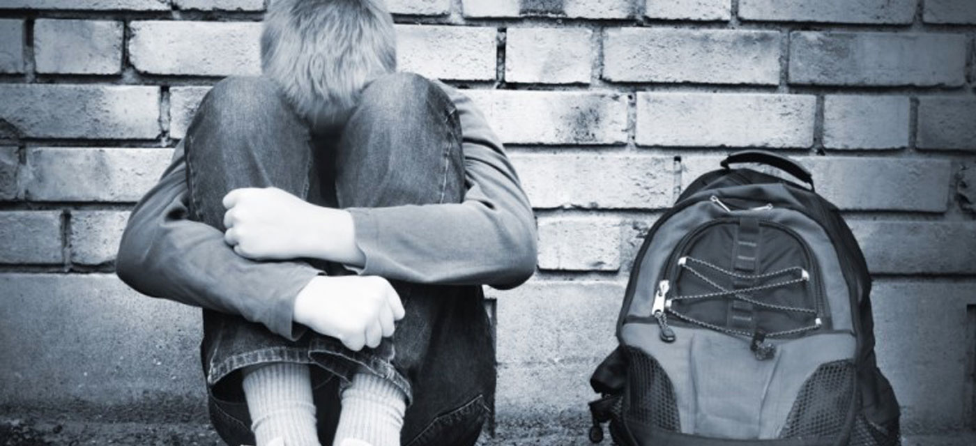 Are you providing the right support to your kids, when it comes to bullying? Cover Image