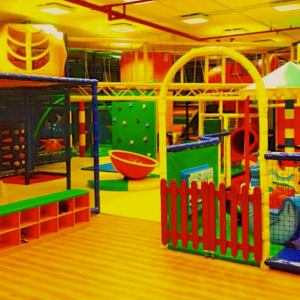 Funky Monkey, M.G.Road, play zone, play areas