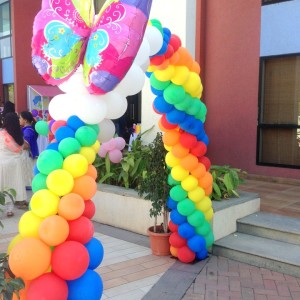 Birthday Bugz, Bangalore, children birthday party planning, decorations, entertainment, catering, photo booths, personalised invites, return gifts