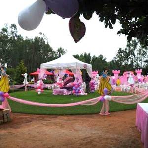 birthday party venues, Cavalry Cottage, outdoors