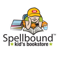 Spellbound Kid's Bookstore- Logo