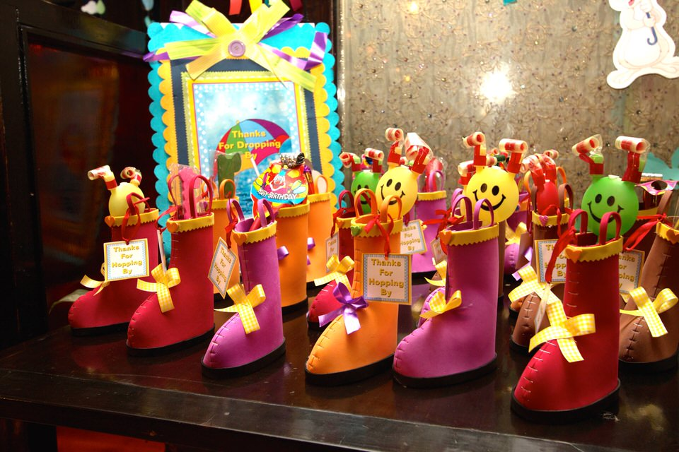 Kids Birthday Party Planners In Bangalore Pitara Return Gifts