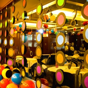 kids birthday party planners in bangalore, Party Pitara, Themed decor