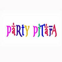 Party Pitara- Logo