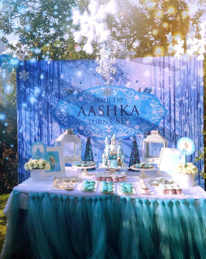 Kids birthday party planners in Bangalore & decorators