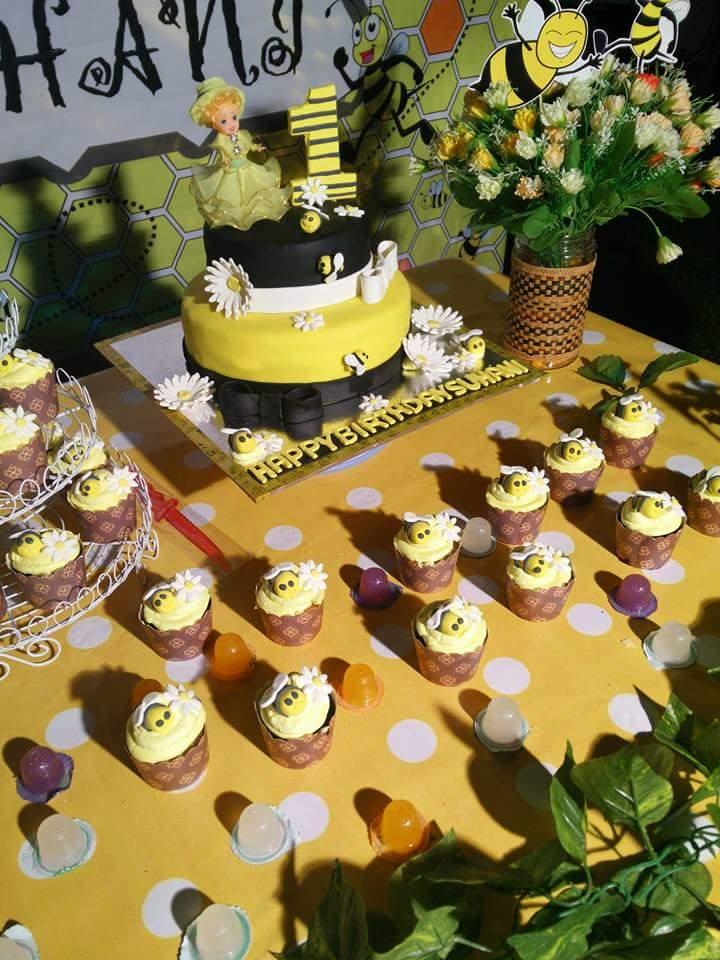 Birthday Cake Bannerghatta Road