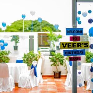 kids birthday party planners in bangalore, HappyBirthdayEvent--Balloon-Decoration2