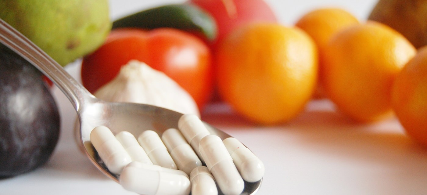 Myth or Fact: Multivitamins make up for nutrients required by growing children Cover Image