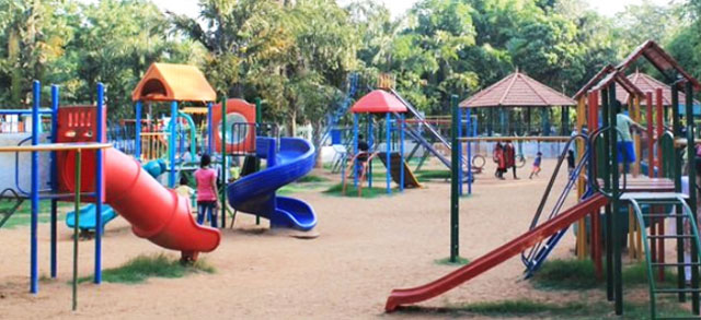 J P Park Mathikere Bangalore